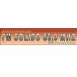 Logo da emissora Radio Solido 89.9 FM