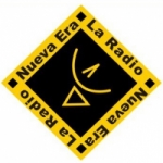 Logo da emissora Radio Nueva Era 102.5 FM