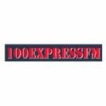 Logo da emissora Radio 100 Express 99.9 FM