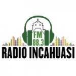 Logo da emissora Radio Incahuasi 88.3 FM