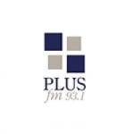 Logo da emissora Radio Plus 93.1 FM