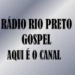 Logo da emissora Rádio Rio Preto Gospel