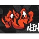 Logo da emissora The Fringe 102.7 FM