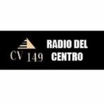 Logo da emissora Radio del Centro 1490 AM