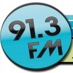 Logo da emissora Radio San Ram�n 91.3 FM