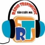 Logo da emissora R�dio Transmusic