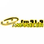 Logo da emissora Radio Amanecer 91.9 FM