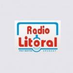 Logo da emissora Radio Litoral 1600 AM