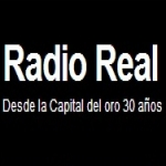 Logo da emissora Radio Real 1370 AM