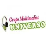 Logo da emissora Radio Universo 1480 AM