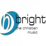 Logo da emissora Bright FM