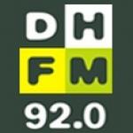 Logo da emissora Den Haag 92 FM