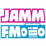 Logo da emissora Jamm 104.9 FM