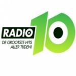 Logo da emissora Radio 10 Gold 89.4 FM