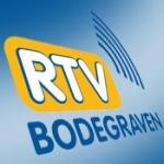 Logo da emissora Radio Bodegraven 103.4 FM