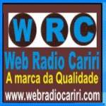 Logo da emissora Web R�dio Cariri