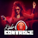 Logo da emissora Rádio Controle FM