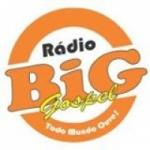 Logo da emissora Big Gospel