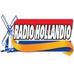 Logo da emissora Radio Hollandio 94.1 FM