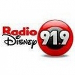 Logo da emissora Radio Disney 91.9 FM