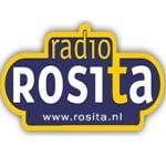 Logo da emissora Radio Rosita 92 FM