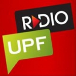 Logo da emissora Rádio UPF 99.9 FM