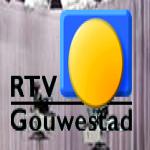 Logo da emissora RTV Gouwestad 106.2 FM