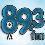 Logo da emissora R�dio Centro Am�rica 89.3 FM Hits