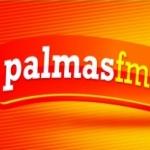 Logo da emissora Rede Gospel Music