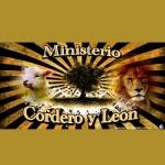 Logo da emissora Radio Cordero Y Leon