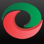 Logo da emissora R�dio Pil�ezinhos 87.9 FM