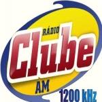 Logo da emissora R�dio Clube Cear� 1200 AM