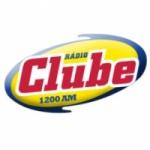 Logo da emissora Rádio Clube Ceará 1200 AM