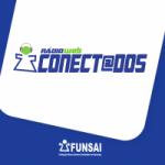 Logo da emissora R�dio Conectados