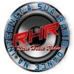 Logo da emissora Retro House Rádio