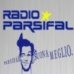 Logo da emissora Parsifal 91.9 FM