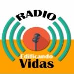 Logo da emissora R�dio Edificando Vidas