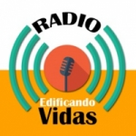 Logo da emissora Radio Edificando Vidas 95.7 FM