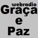 Logo da emissora R�dio Gra�a e Paz