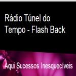 Logo da emissora Rádio Túnel do Tempo