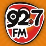 Logo da emissora R�dio Novo Dia 92.7 FM