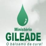 Logo da emissora Ministério Gileade