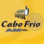 Logo da emissora R�dio Cabo Frio 1530 AM