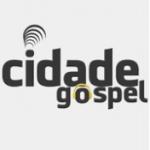 Logo da emissora Cidade Gospel Web Rádio
