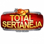 Logo da emissora Radio Totalsertaneja