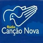 Logo da emissora Rádio Canção Nova 103.7 FM