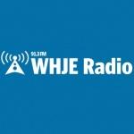 Logo da emissora WHJE 91.3 FM