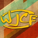 Logo da emissora WJCF 88.1 FM