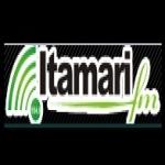 Logo da emissora R�dio Itamari 104.9 FM