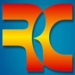 Logo da emissora R�dio Cacique 1550 AM